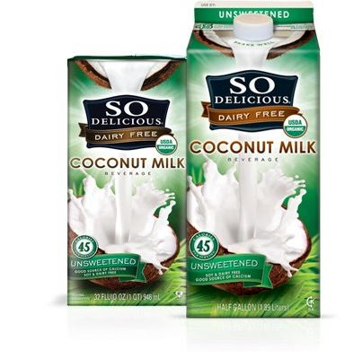 The Kroger So Delicious Coconut Milk Debacle