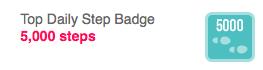 FitBit Badge #1